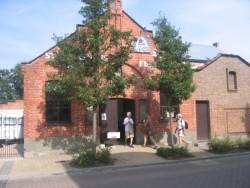 parochiezaal Wolfsdonk